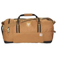 "134481681-115 - Carhartt® Signature 30"" Work Duffel Bag - thumbnail"