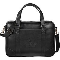 "134920840-115 - Oxford Slim 15"" Computer Briefcase - thumbnail"