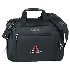 144537082-115 - Kenneth Cole® EZ-Scan Single Gusset Laptop Case - thumbnail