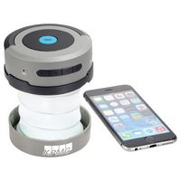 164589002-115 - Bluetooth Speaker Accordion Lantern Flashlight - thumbnail