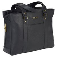 "173986969-115 - Kenneth Cole® Triple Gusset 15.4"" Computer Tote - thumbnail"