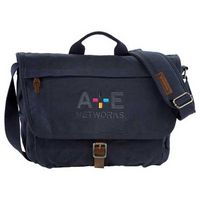 "184920890-115 - Alternative® Mailbag 15"" Computer Messenger Bag - thumbnail"