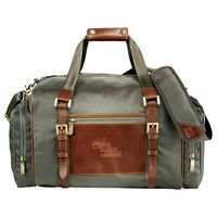 "195155297-115 - Cutter & Buck® Bainbridge 20"" Duffel Bag - thumbnail"