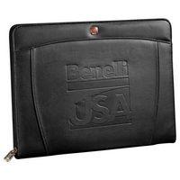 195378042-115 - Wenger® Zippered Padfolio - thumbnail