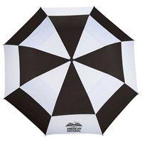 "335285064-115 - 58"" Slazenger, 2 Section Auto Open, Golf Umbrella - thumbnail"