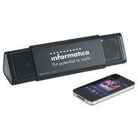 354482416-115 - ifidelity Sideswipe NFC Bluetooth Speaker - thumbnail