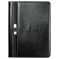 362120330-115 - Stratford Zippered Padfolio - thumbnail