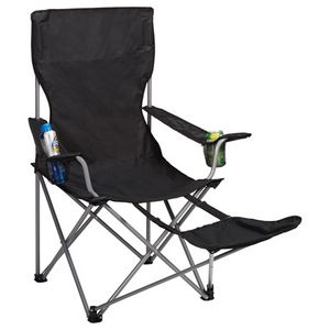 384316092-115 - Game Day Lounge Chair (300lb Capacity) - thumbnail