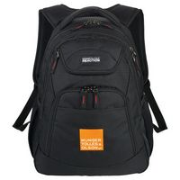 """384482629-115 - Kenneth Cole Reaction 15"""" Computer Backpack - thumbnail"""