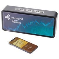 506040728-115 - ifidelity Sound Design Pro Bluetooth Speaker - thumbnail