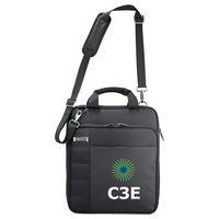 """513990409-115 - Kenneth Cole® Vert TSA 15"""" Messenger Bag - thumbnail"""