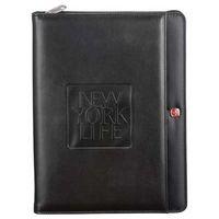 514972881-115 - Wenger® Tech Zippered Padfolio Bundle Set - thumbnail