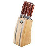 573319695-115 - Laguiole® 5-Piece Knife Block Set - thumbnail