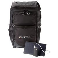 745511245-115 - Elevate Soleil Backpack w/ 4,000 mAh Power Bank - thumbnail