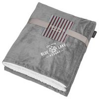 746068927-115 - Field and Co.® Corduroy Sherpa Blanket - thumbnail