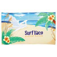 764316652-115 - 14 lb./doz. Beach Chair Beach Towel - thumbnail