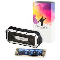 775450875-115 - Boulder Bluetooth Speaker with Full Color Wrap - thumbnail