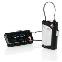 792713956-115 - Travel Sentry Luggage Tag & Lock - thumbnail