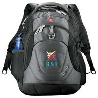"912570943-115 - Wenger Tech 15"" Computer Backpack - thumbnail"