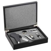 923869399-115 - Grigio 5-Piece Professional Wine Set - thumbnail