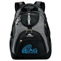 "942872606-115 - High Sierra Access 17"" Computer Backpack - thumbnail"
