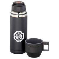 954920882-115 - High Sierra® Blackout Vacuum Bottle 20oz - thumbnail