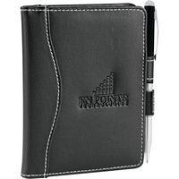 986084240-115 - Hampton Notebook Jotter - thumbnail