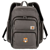 "994481702-115 - Carhartt Signature Deluxe 17"" Computer Backpack - thumbnail"
