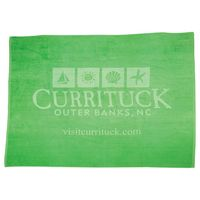 994535856-115 - Colored Oversized Beach Towel - thumbnail