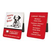 135378829-116 - Mini Magnetic Bookmark - thumbnail