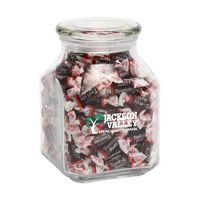 164443378-116 - Tootsie Roll® Candy in Lg Glass Jar - thumbnail