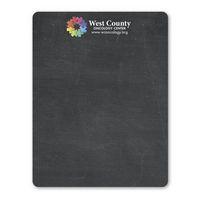 345391360-116 - Medium Rectangle Chalkboard Adhesive Vinyl - thumbnail