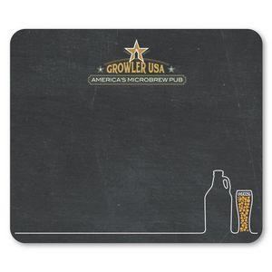 734555836-116 - Small Chalkboard Magnet 7 x 8-1/4 - thumbnail