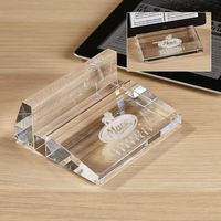 745185644-116 - 3D Crystal Tablet Stand - thumbnail