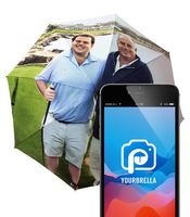 705551068-154 - Yourbrella Golf Umbrella - thumbnail