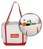 755327779-154 - Canvas Cooler Tote - thumbnail