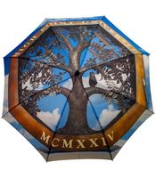 765004102-154 - Full Color Fashion Umbrella - thumbnail