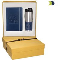 124491115-159 - Tuscany™ Journal & Tumbler Gift Set - thumbnail