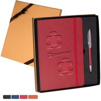 124913341-159 - Tuscany™ Journal & Pen Gift Set - thumbnail