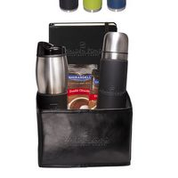 144912891-159 - Tuscany™ Thermal Bottle, Tumbler & Journal Ghirardelli® Gift Set - thumbnail