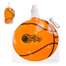155666751-159 - HydroPouch!™ 24 Oz. Basketball Collapsible Water Bottle - thumbnail