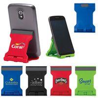 155666855-159 - Basic Folding Smartphone & Tablet Stand - thumbnail