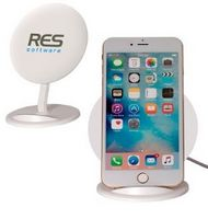 175968142-159 - Wireless Phone Charger & Stand (Overseas) - thumbnail