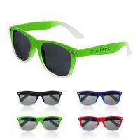 176102885-159 - Gradient Frame Sunglasses - thumbnail