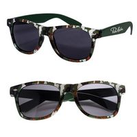 185667058-159 - Camouflage Sunglasses - thumbnail