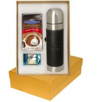 194491105-159 - Tuscany™ Thermal Bottle & Ghirardelli® Deluxe Gift Set - thumbnail