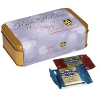 304913304-159 - Ghirardelli® Greetings Tin - thumbnail