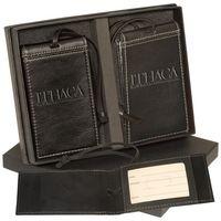 323397961-159 - Voyager™ Barclay Magnetic Luggage Tag Set - thumbnail