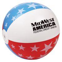 325666447-159 - USA Beach Ball - thumbnail