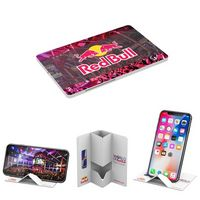 326177688-159 - Pop-Up Paper Phone Stand (Overseas Direct) - thumbnail